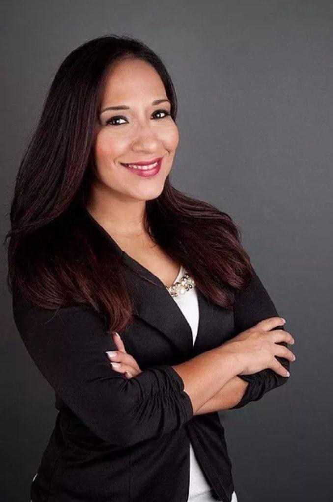 Rina Castillo